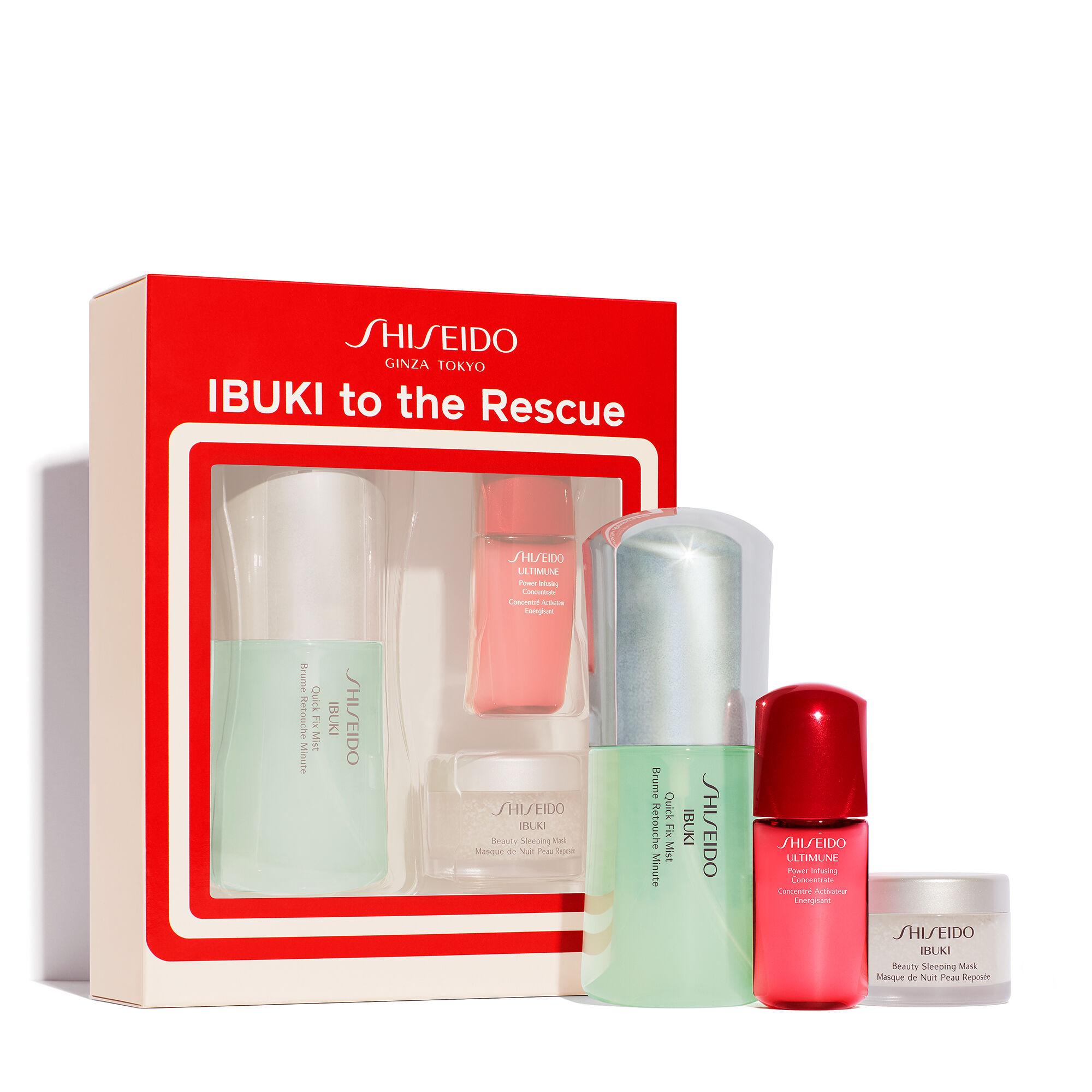 Kit Ibuki to the Rescue (un valor de -$52,