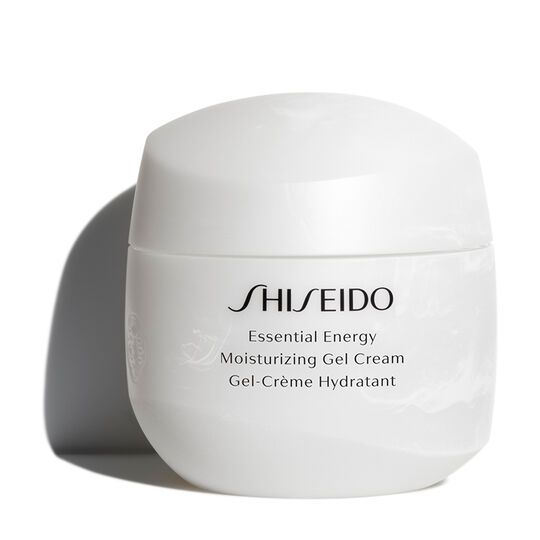 Essential Energy Moisturizing Gel Cream Shiseido