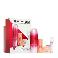 Test Our Best The Ultimate Night Lines & Wrinkle Smoothing Routine,