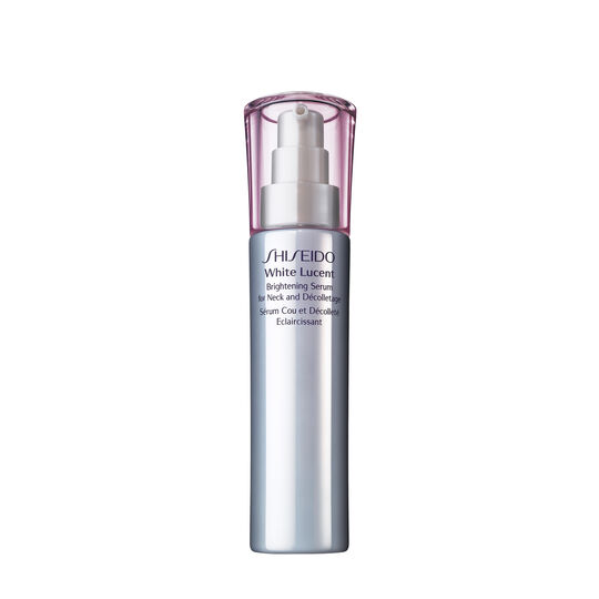 Brightening Serum for Neck and Décolletage,