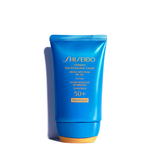 Ultimate Sun Protection Cream WetForce SPF 50+,