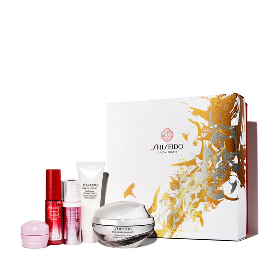Super Glowing Collection (A $216 Value),
