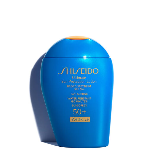 Ultimate Sun Protection Lotion WetForce SPF 50+,