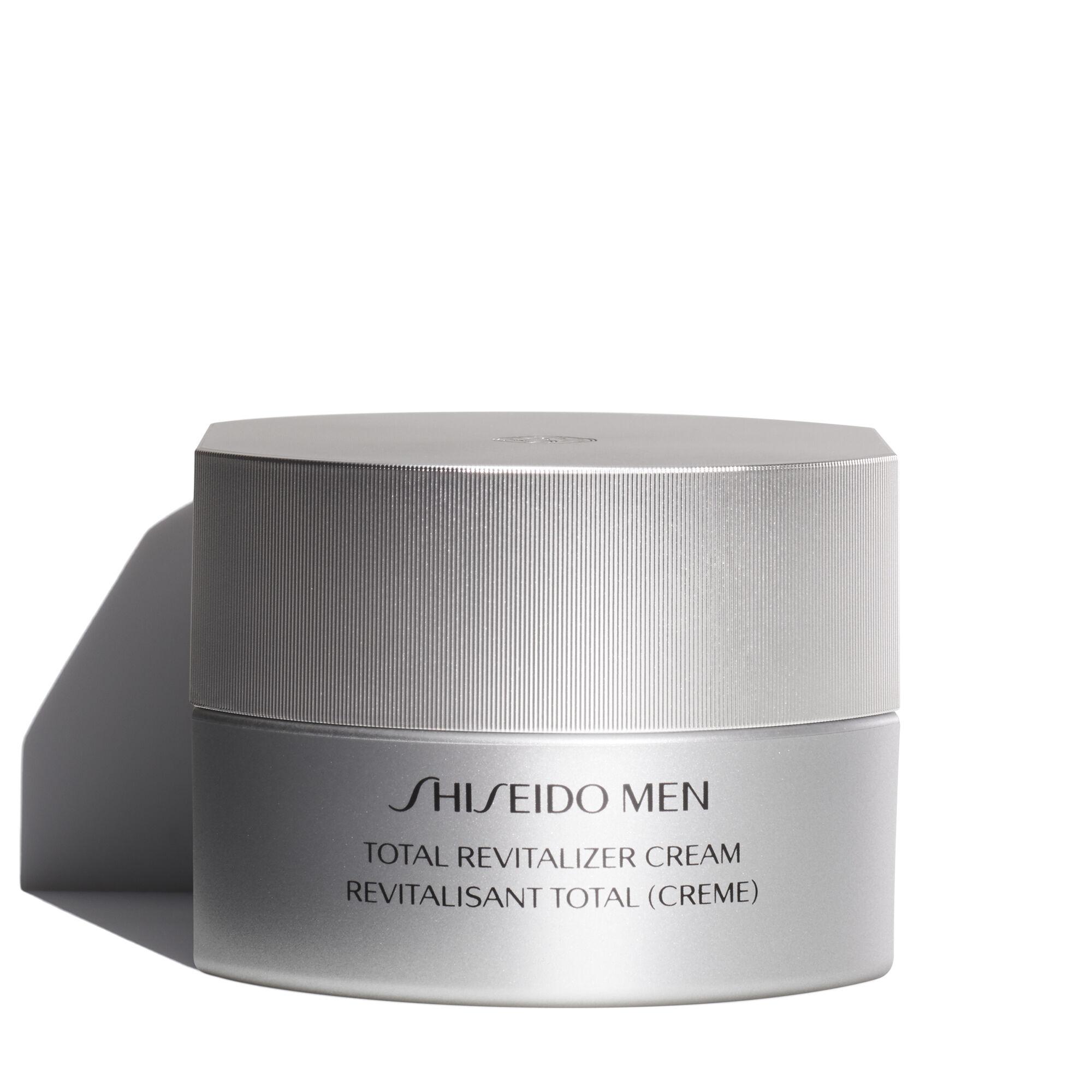 shiseido men total