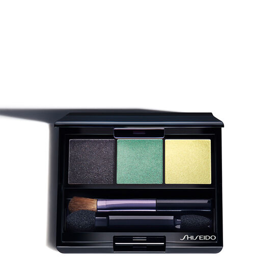Luminizing Satin Eye Color Trio, GR716