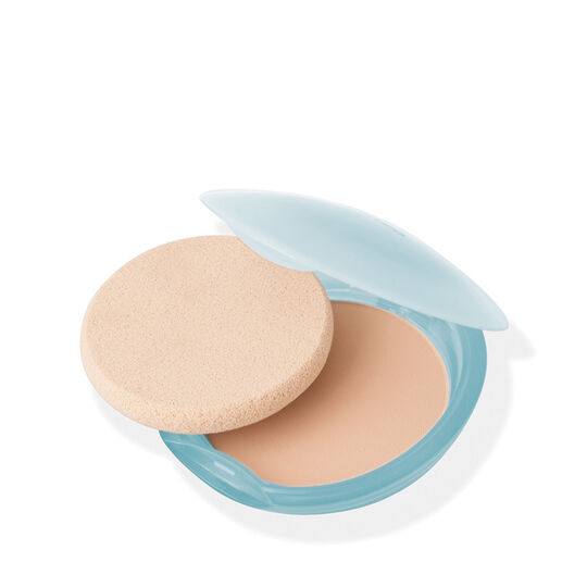 Matifying Oil-Free Compact Case,