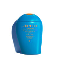 Extra Smooth Sun Protection Lotion SPF 38,