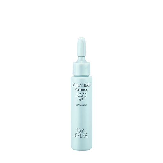 Blemish Clearing Gel,