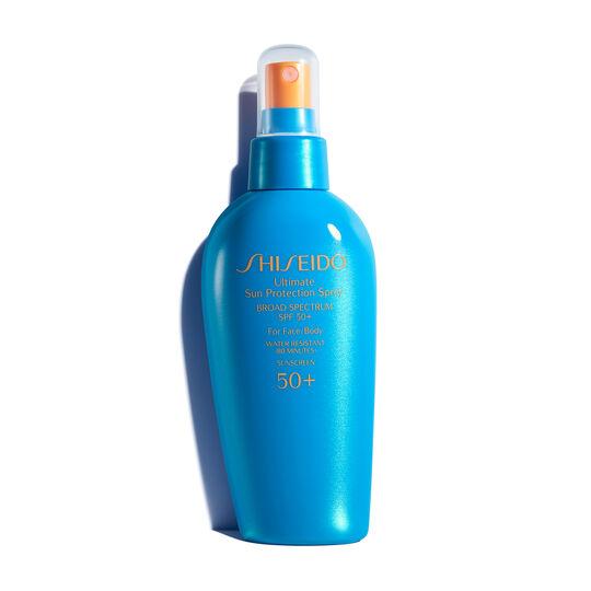 Ultimate Sun Protection Spray SPF 50+,
