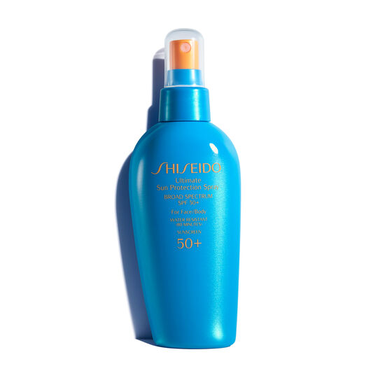 Ultimate Sun Protection Spray SPF 50+,