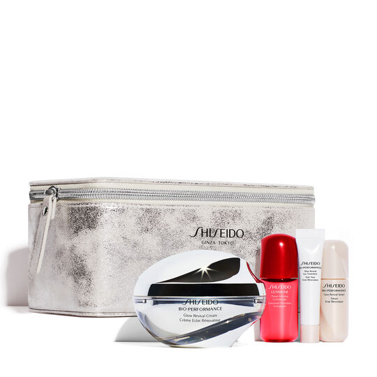 Time to Glow Set (A $185 Value),