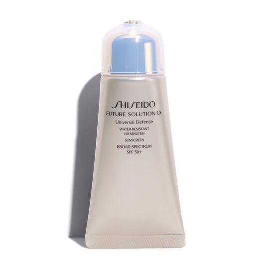 Universal Defense SPF 50+ Sunscreen,