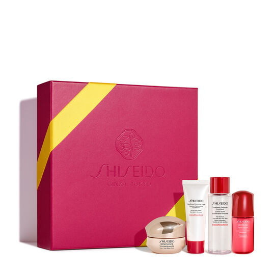 The Ultimate Eye Set (A $98 Value),