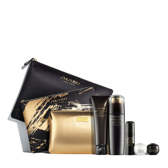 Future Solution LX Daily Basic Collection (A $248 Value),