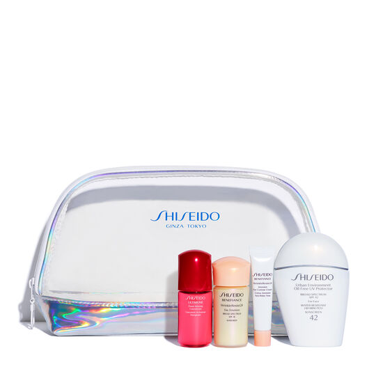 Ultimate Line and Wrinkle Regimen Set,