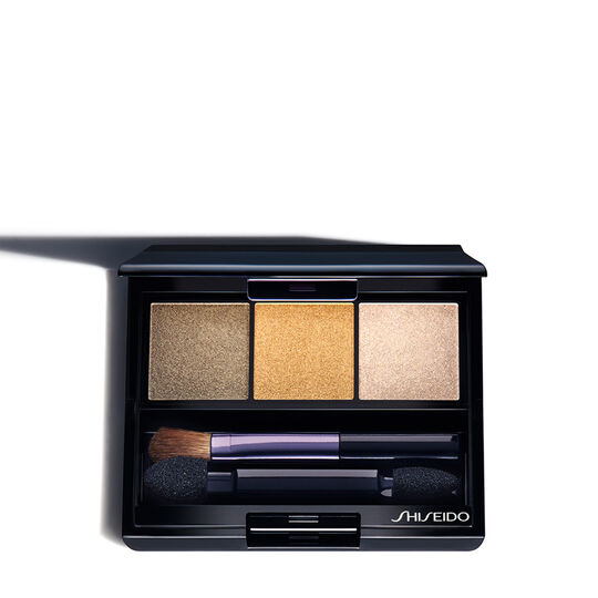 Luminizing Satin Eye Color Trio, BR209
