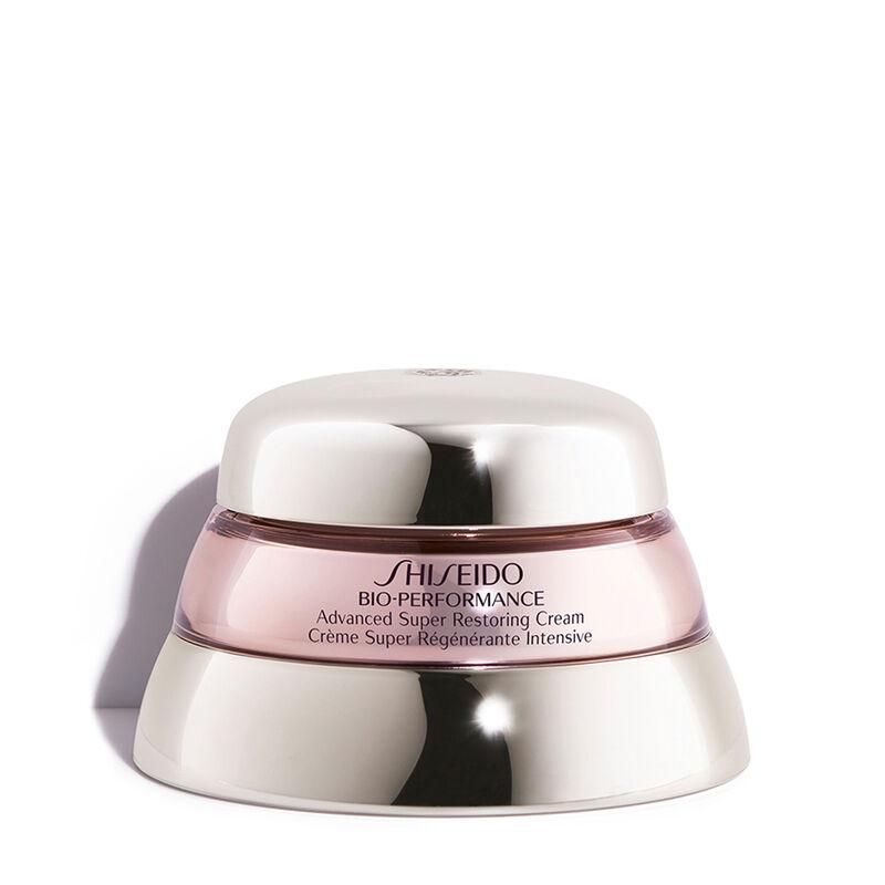 bio performance advanced super restoring cream shiseido. Black Bedroom Furniture Sets. Home Design Ideas