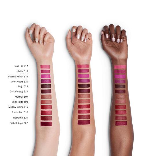 Modern Matte Powder Lipstick by Shiseido #18