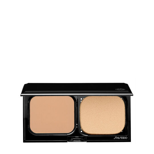 Sheer Matifying Compact Foundation,