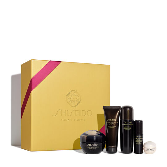 The Gift of Luxurious Skin (A $436 Value),