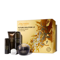 Luxurious Night Collection (A $435 Value),
