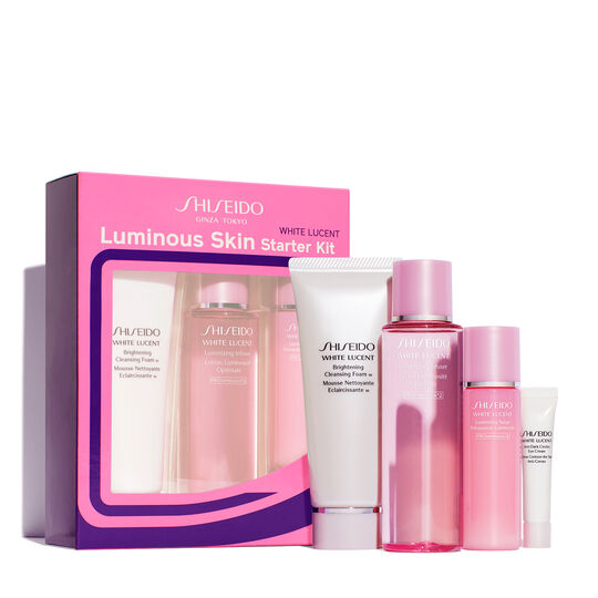 Luminous Skin Starter套装(价值97美元),