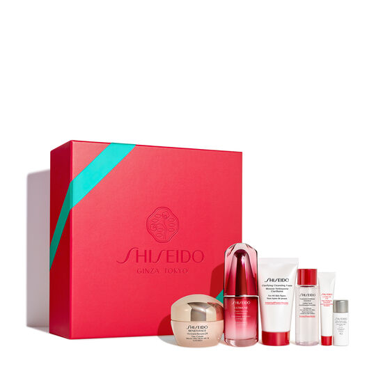 The Gift of Ultimate Wrinkle Smoothing (A $185 Value),