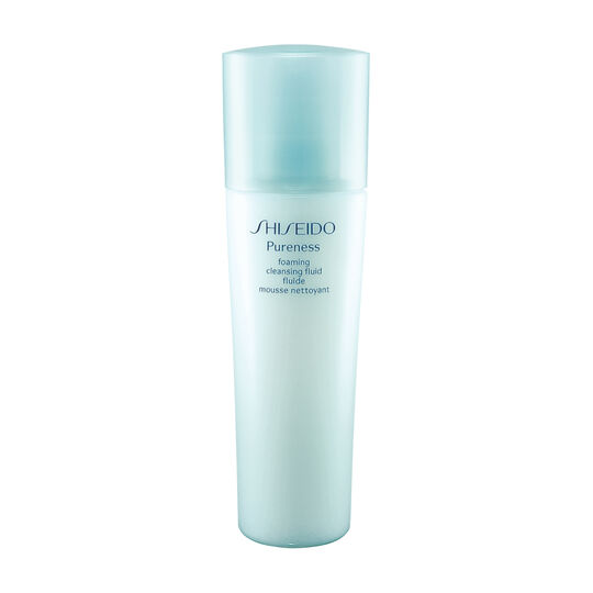 Foaming Cleansing Fluid,