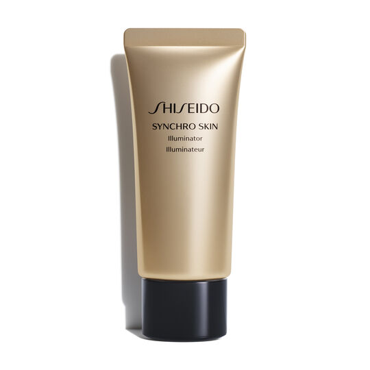 Synchro Skin Illuminator, Pure Gold