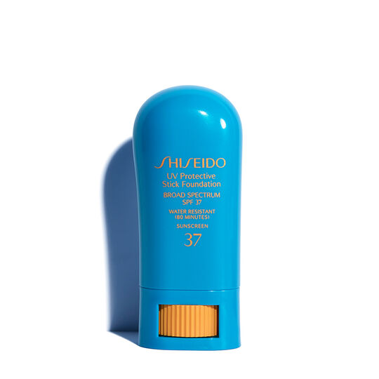 UV Protective Stick Foundation SPF 37, Ochre