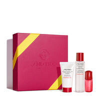 The Gift of Cleansing Essentials (A $63 Value),