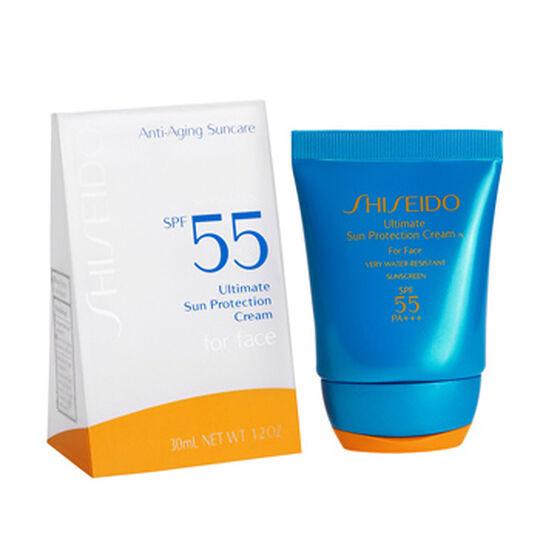 Ultimate Sun Protection Cream SPF 55 30ml,
