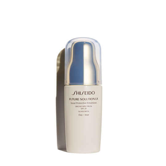 Total Protective Emulsion SPF 20、