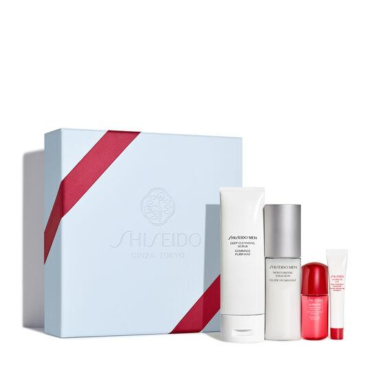 Men's Skincare Essentials Set (A $107 Value),