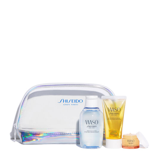 Essentials Set (For Dry/Normal/Combination Skin),