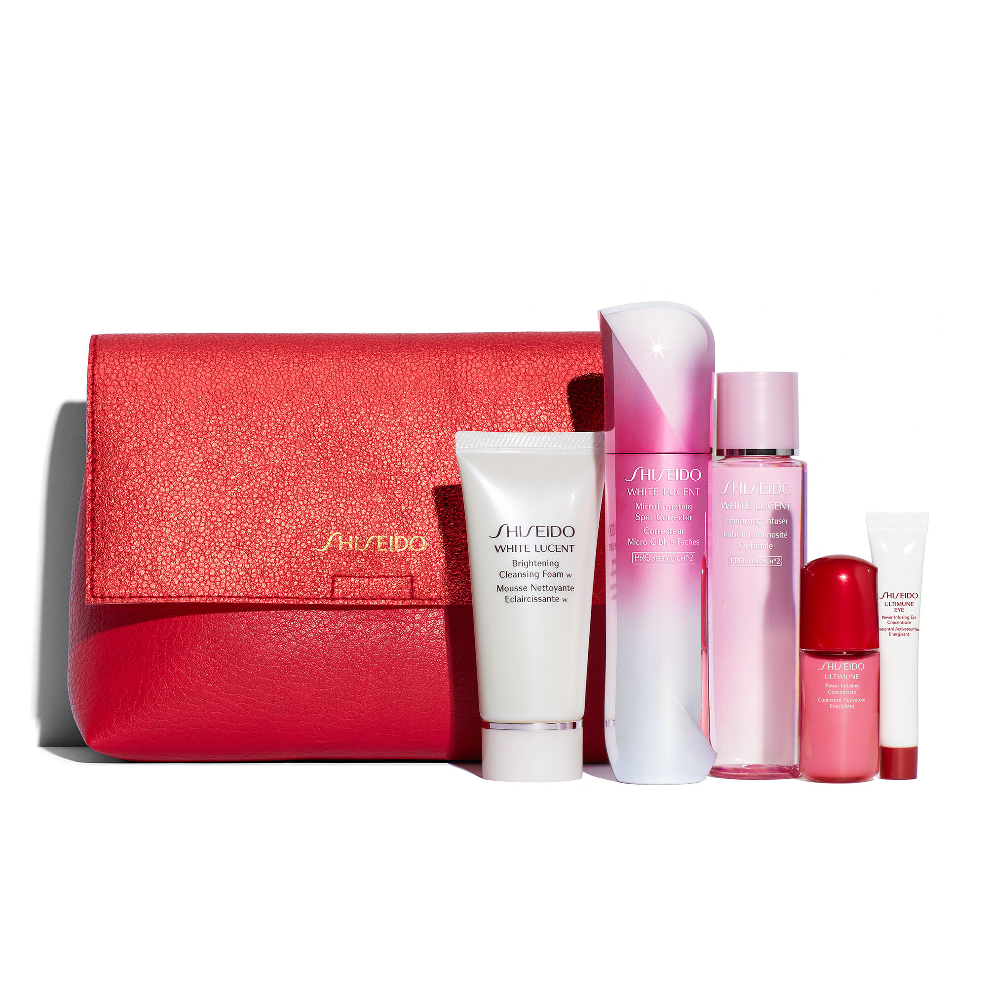 Pro Brightening Set (un valor de -$258,