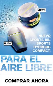 NUEVOSport BB. Sport HydroBB Compact. COMPRAR AHORA