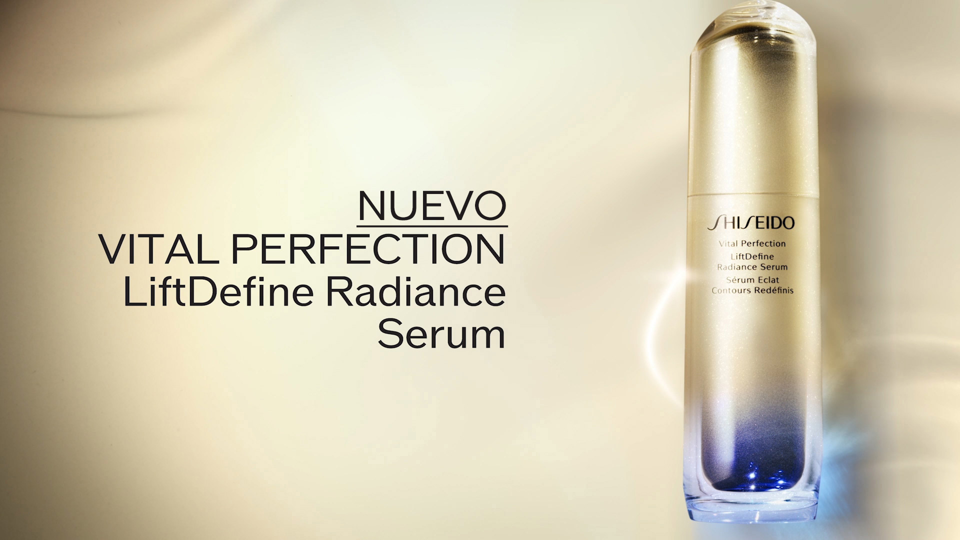 NUEVO Vital Perfection LifeDefine Radiance Serum