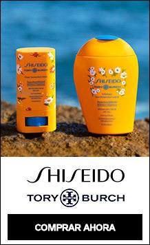 Shiseido x Tory Burch Limited Edition Sunscreen