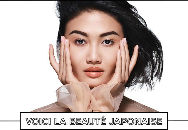 VoiciJapanese Beauty
