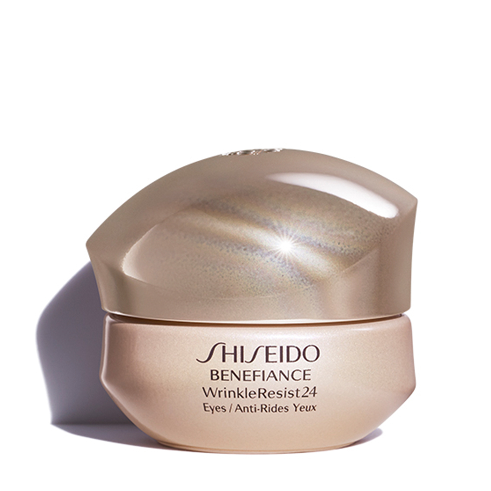 After Sun Intensive Recovery Shiseido 40 Ml Crease-Resistance