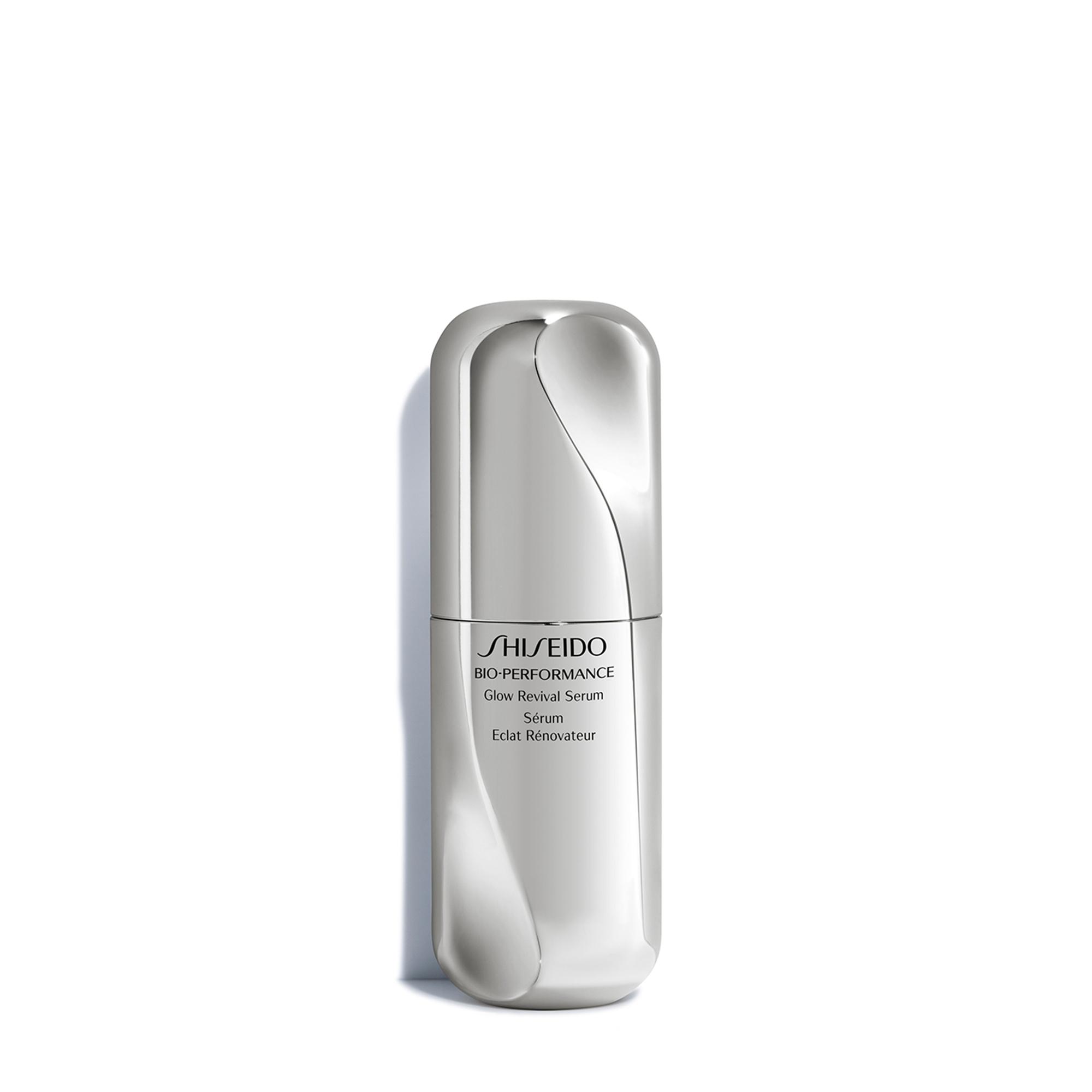 Bio Performance Glow Revival Serum Shiseido Glowing