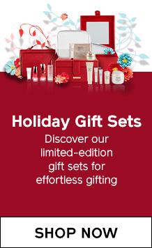 Coffrets cadeaux en série limitée