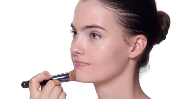 The Secret Weapon of Flawless Foundation