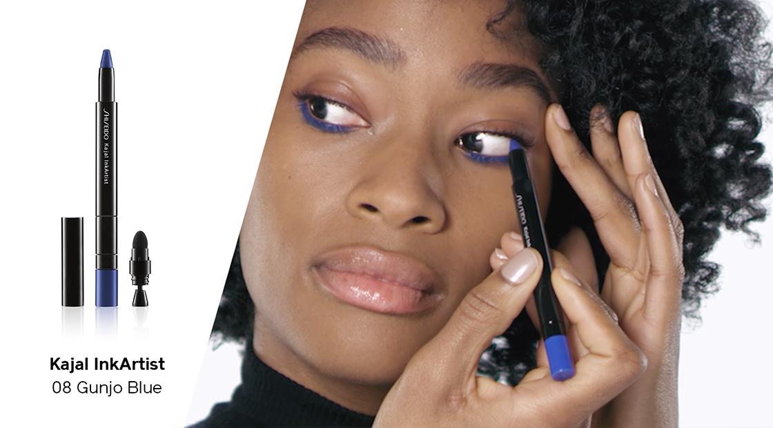 Kajal InkArtist by Shiseido #10