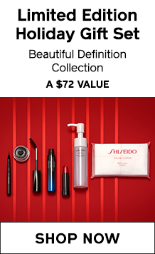 makeup holiday gift set