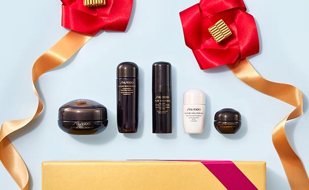 FSLX Holiday Lip Set