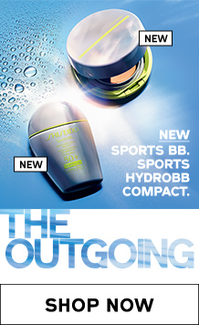 NEW Sport BB. Sport HydroBB Compact. SHOP NOW