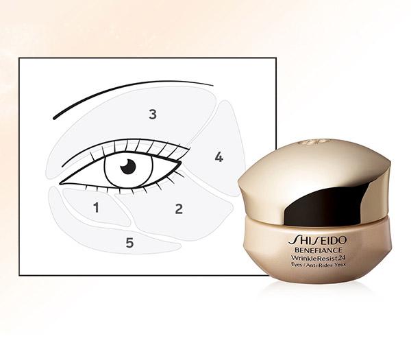 hydroface eye contour cream