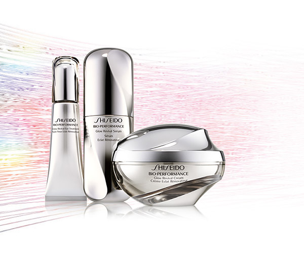 Shiseido Bio-Performance Glow Revival Cream的圖片搜尋結果